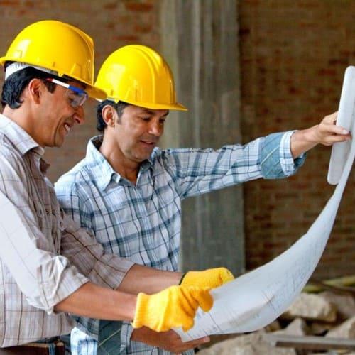 Аутсорсинг строителей