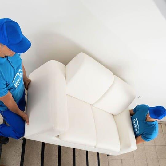 Вынос дивана