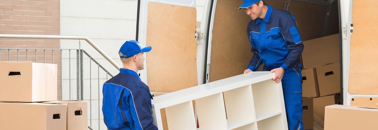 Как передвинуть тяжелый шкаф