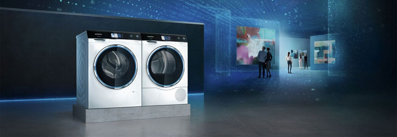 Как привезти стиральную машину